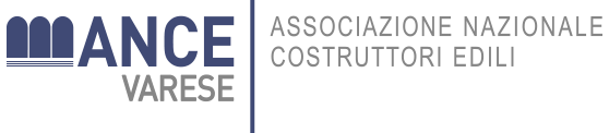 Ance Varese  CONTATTI logo