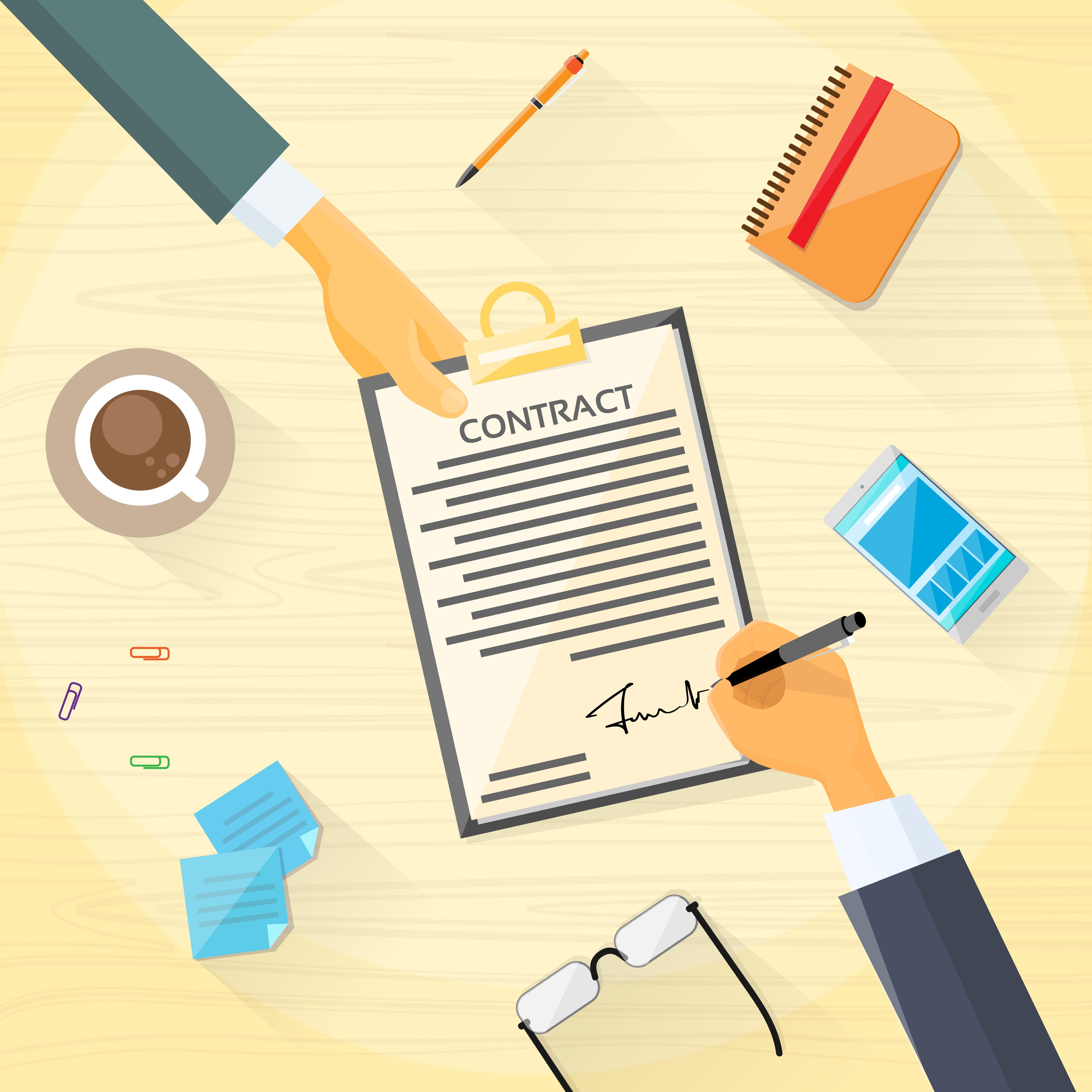 Incontro informativo aspetti critici del contratto for Preliminare compravendita