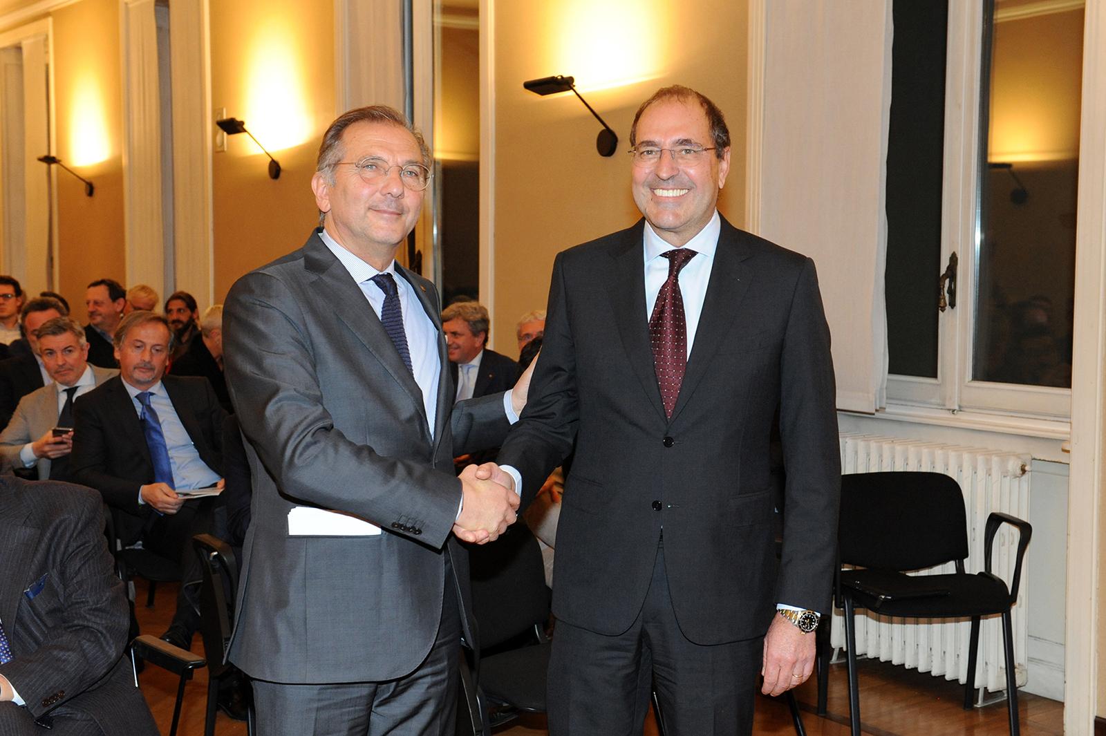 Imprese Edili Varese E Provincia massimo colombo è il nuovo presidente di ance varese | ance